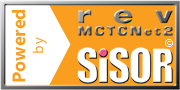 Powered by Sisor rev MCTCNet 2
